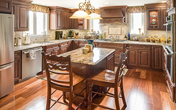 Incroyable Our Company Has Been Providing Quality Cabinet Refinishing And Refacing  Services To The St. Louis Community For Several Years.